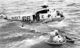 It's time to recover Helo 66