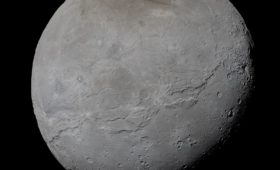 New Horizons' Data of Pluto/Charon Show Rarity of Small Kuiper Belt Objects