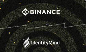 Binance Partners With IdentityMind for Enhanced Compliance and Security | Bitcoin Magazine
