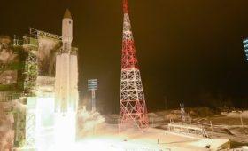 Russia's evolving rocket plans