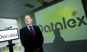 Datalex in talks to raise €10m from Dermot Desmond firm