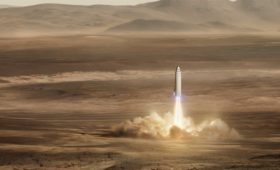 Mars mission sequels