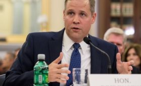 The Bridenstine era begins at NASA