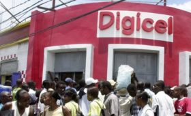 Digicel planning $550m debt placement