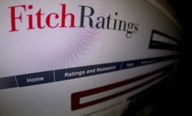 EU watchdog fines Fitch a record €5.13m