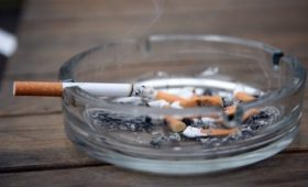 Smoking ban may be extended to outdoor areas