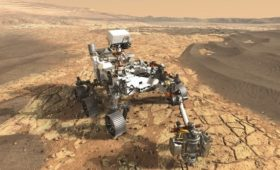 Another view on the problems facing NASA's Mars Exploration Program