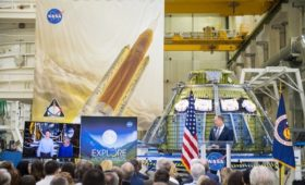 Human spaceflight, exploration and the jobs specter