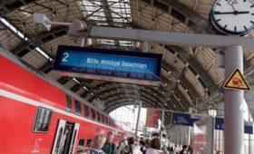 German consumer morale slips despite job market