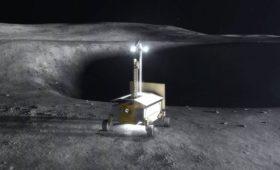 How should NASA return to the Moon?