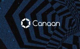 Valued At $1 Billion, Canaan Creative Is Encroaching on Bitmain's Dominance   Bitcoin Magazine