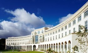 MHL Hotel Collection buys Powerscourt Hotel