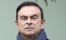 Ex-Nissan chair Ghosn set to leave jail