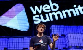 Web Summit's MoneyConf will no longer happen in Dublin