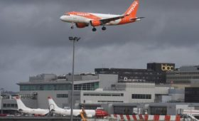 EasyJet readies Brexit contingency plan to meet rules