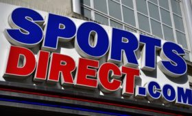 Sports Direct proposes £61.4m offer for Debenhams