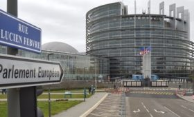 Ireland likened to tax haven in report accepted in EU