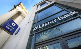 Brexit uncertainty hits Ulster Bank's credit rating