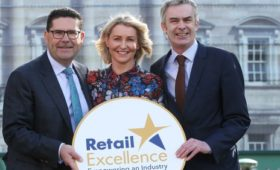 Retail Excellence names Barrett as new chairman