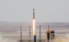 "Iran's rocket launch: a need to create a ""space"" for engagement"