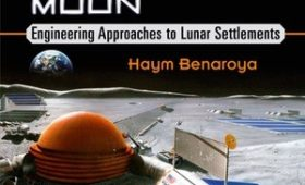 Review: Building Habitats on the Moon