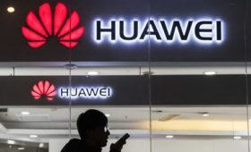 Huawei posts higher profit as phone sales hit record