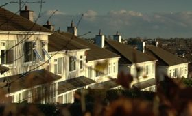 Dublin house sales rose by 5.9% last year