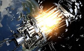 Liability for space debris collisions and the Kessler Syndrome (part 1)