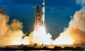 """""""And then on launch day it worked"""": Marking the 50th anniversary of the first Saturn V launch (part 2)"""