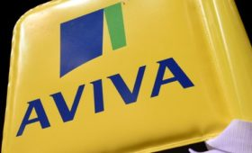 Aviva names Tulloch as its new CEO
