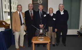 Vanguard's sixty-year spaceflight heritage