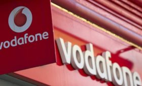 Vodafone set to receive EU warning over Liberty deal