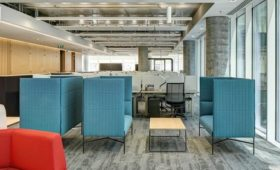 CNP Santander Insurance invests €3.5m in Dublin offices