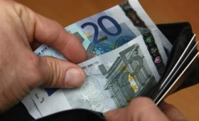 Euro zone inflation rises as energy, food prices up