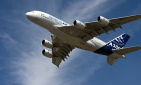 Airbus wins China order for 300 new jets