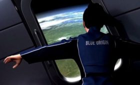 The coming age of commercial spaceflight: some considerations