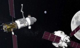 International cooperation and competition in space (part 2)