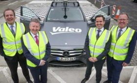 Valeo to create 50 jobs in Tuam in €44m investment