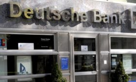 Deutsche Bank's management get first bonus in 4 years