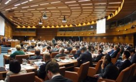 A summer update on the COPUOS long-term sustainability guidelines