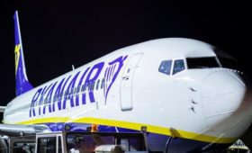 Ryanair sees no impact on flights from Boeing MAX ban