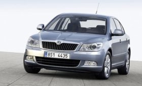 Rags-to-riches Skoda mulls post-Brexit sales woes