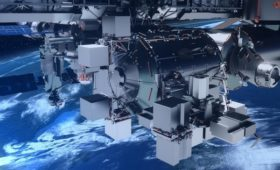 Bartolomeo: the new European challenge for boosting commercial activities on the International Space Station