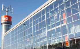Kingfisher to part company with CEO Laury