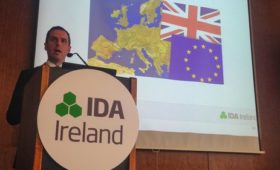 5,000 new jobs created in Ireland due to Brexit – IDA