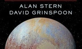 Review: Chasing New Horizons
