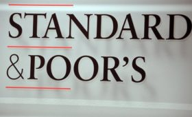 Rating agency S&P cuts euro zone growth forecast