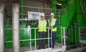 BHSL in €1.5m French deal for waste-to-energy tech