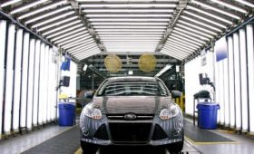 Ford plans 5,000 job cuts in Germany