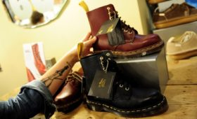 Rebooting Doc Martens